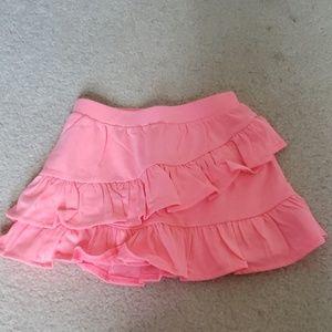 Carter's Toddler Girl 3T Pink Skort NWOT